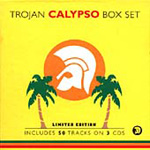 Trojan Calypso Box Set (3CD)