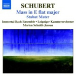 Schubert: Mass in E Flat; Stabat Mater (CD)