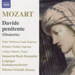 Mozart: Davide Penitente (CD)