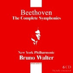 Beethoven: The Complete Symphonies (6CD)