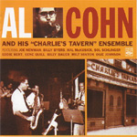 Al Cohn And His Charlie's Tavern Ensemble (CD)