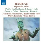Rameau: Operatic Arias (CD)