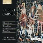 Carver: O bone Jesu (CD)