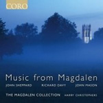 Music from Magdalen (CD)