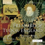 Treasures of Tudor England (CD)
