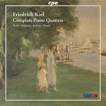 Kiel: Complete Piano Quartets (CD)