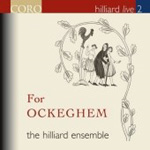 For Ockeghem (CD)