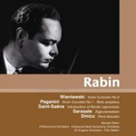 Michael Rabin (CD)