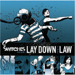 Lay Down The Law (CD)