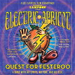 Electric Apricot - Quest For Festeroo (CD)