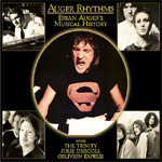 Auger Rhythms: Brian Auger's Musical History (2CD)