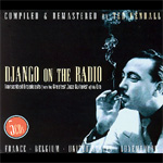 Django On The Radio (5CD)