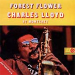 Forest Flower - At Monterey (CD)