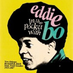 In The Pocket With Eddie Bo (CD)