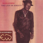 The Lion Of Soweto (CD)