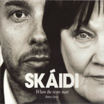 Skaidi / Where The Rivers Meet (CD)