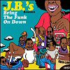 Bring The Funk On Down (CD)