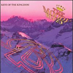 Keys To The Kingdom (CD)