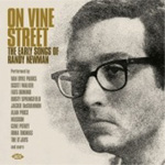 Produktbilde for On Vine Street: The Early Songs Of Randy Newman (CD)