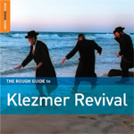 The Rough Guide To Klezmer Revival (CD)