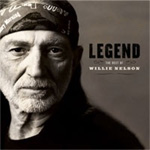 Legend - The Best Of Willie Nelson (CD)