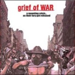 A Mounting Crisis...As Their Fury Get Released (CD)