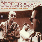 Hollywood Quintet Sessions (CD)