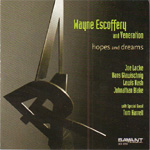 Hopes And Dreams (CD)