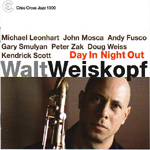 Day In Night Out (CD)