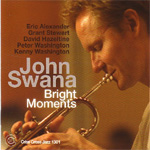 Bright Moments (CD)