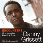 Encounters (CD)