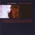 Vertical's Currency (CD)