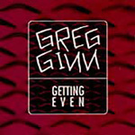 Getting Even (CD)