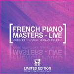 French Piano Masters Live (2CD)