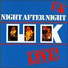 Night After Night (Remastered) (CD)