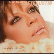 The Very Best Of Patti Austin: The Singles 1969-1986 (CD)
