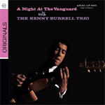 A Night At The Village Vanguard (Remastered) (CD)