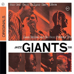 Jazz Giants '58 (Remastered) (CD)