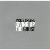 Giving Up The Ghost (CD)
