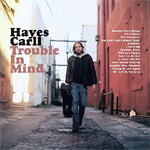 Trouble In Mind (CD)