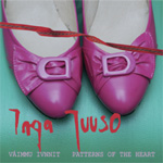 Produktbilde for Váimmu Ivnnit (Patterns Of The Heart) (CD)