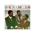 One In A Million - The XL/Sounds Of Memphis Recordings (CD)