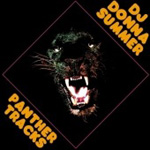 Panther Tracks (CD)