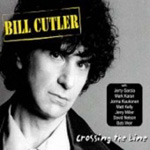 Crossing The Line (CD)