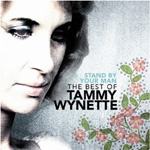 Stand By Your Man: The Best Of Tammy Wynette (CD)