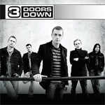 3 Doors Down (CD)