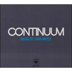 Produktbilde for Continuum - Revised (CD)
