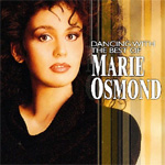 Dancing With The Best Of Marie Osmond (CD)