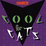 Cool For Cats (CD)