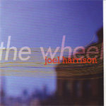 The Wheel (CD)